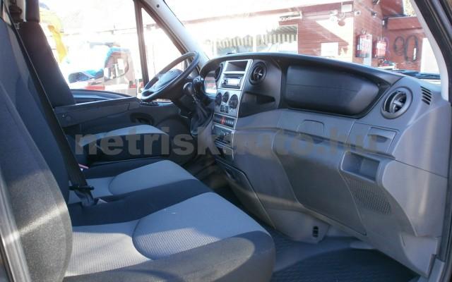 IVECO 50 DailyC 18 LEGNAGYOBB ZÁRT,3,5T,KLÍMA tehergépkocsi 3,5t össztömegig - 2998cm3 Diesel 25830 9/9