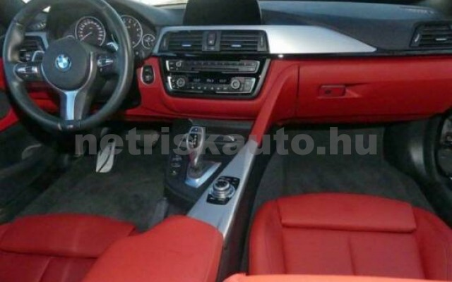 BMW 440 személygépkocsi - 2998cm3 Benzin 42780 6/7