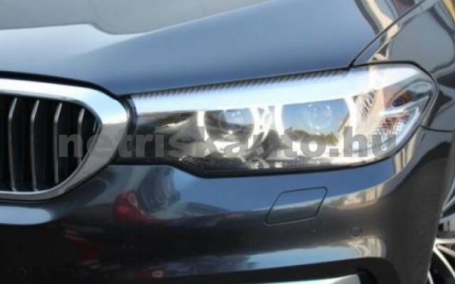 BMW 540 személygépkocsi - 2998cm3 Benzin 55572 7/7