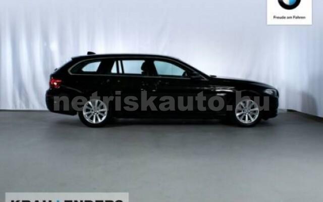 BMW 520 személygépkocsi - 1995cm3 Diesel 42791 4/7