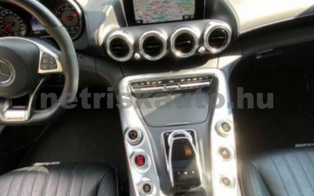 AMG GT 4.0 Aut. személygépkocsi - 3982cm3 Benzin 106075 11/12