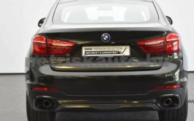 BMW X6 személygépkocsi - 2993cm3 Diesel 55839 7/7