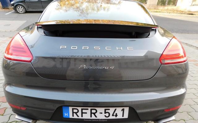 PORSCHE Panamera 4 PDK személygépkocsi - 3605cm3 Benzin 21407 5/12