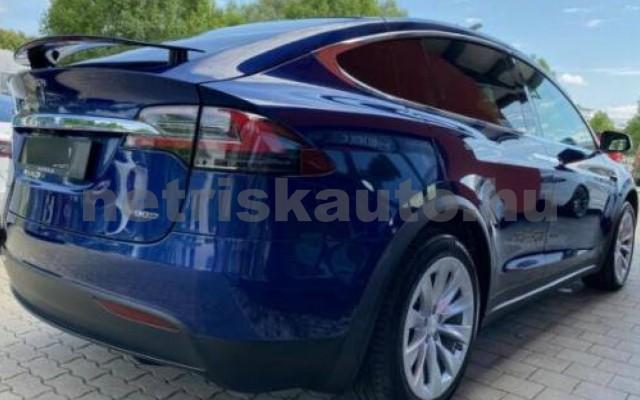 TESLA Model X személygépkocsi - cm3 Kizárólag elektromos 106232 6/12