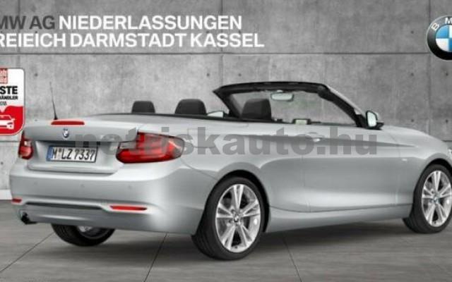 BMW 220 személygépkocsi - 1997cm3 Benzin 42612 3/7