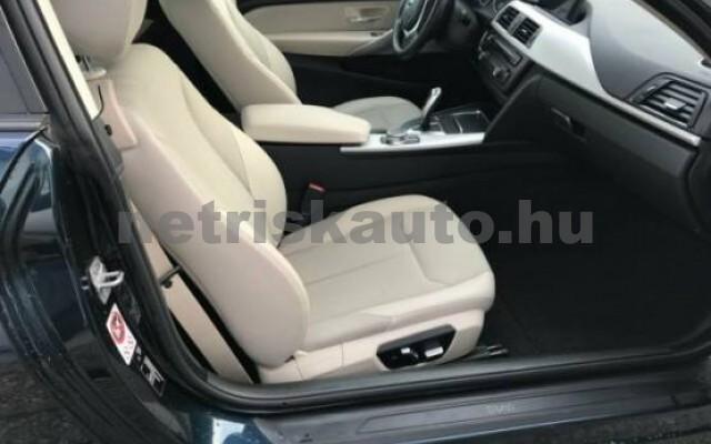 BMW 430 személygépkocsi - 2993cm3 Diesel 42752 4/7