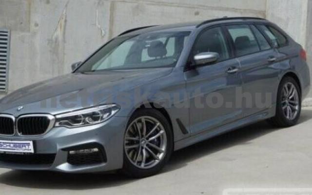 BMW 540 személygépkocsi - 1998cm3 Benzin 55584 4/7