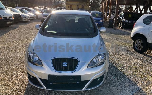 SEAT Altea 1.2 TSI Reference személygépkocsi - 1197cm3 Benzin 27695 5/12