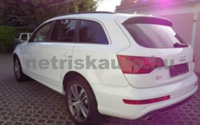 AUDI Q7 személygépkocsi - 4134cm3 Diesel 55173 5/7