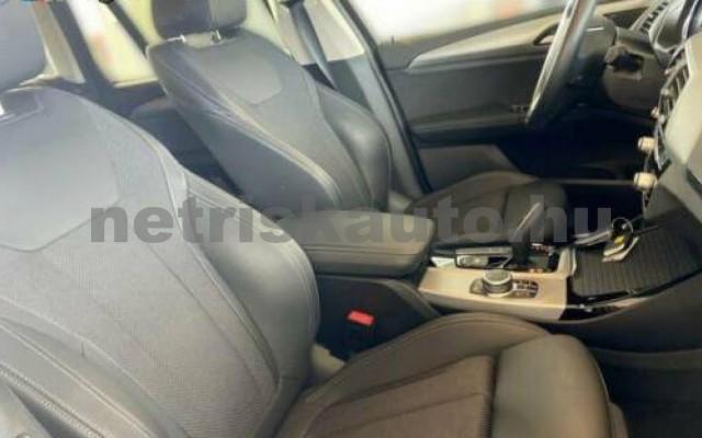BMW X3 személygépkocsi - 1995cm3 Diesel 110087 8/10