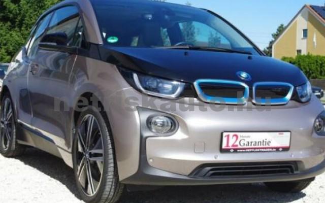 BMW i3 személygépkocsi - 2000cm3 Kizárólag elektromos 43261 3/7