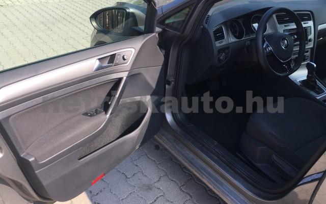 VW Golf 1.6 TDI BMT Comfortline DSG személygépkocsi - 1598cm3 Diesel 47400 6/12