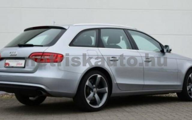 AUDI A4 1.8 TFSI multitronic EU6 személygépkocsi - 1798cm3 Benzin 55060 6/7