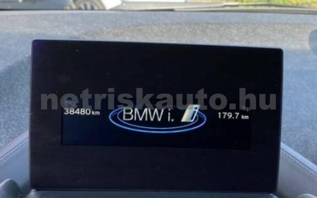 BMW i3 személygépkocsi - cm3 Kizárólag elektromos 55851 7/7