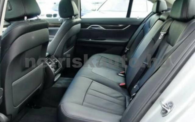 BMW 740 személygépkocsi - 2993cm3 Diesel 55636 6/7
