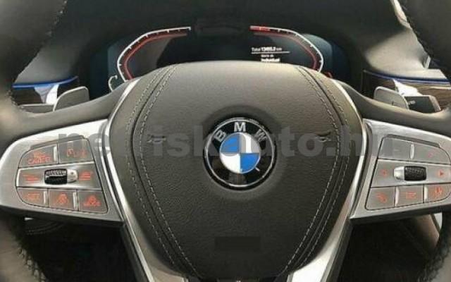 BMW 740 személygépkocsi - 2998cm3 Benzin 109979 10/12