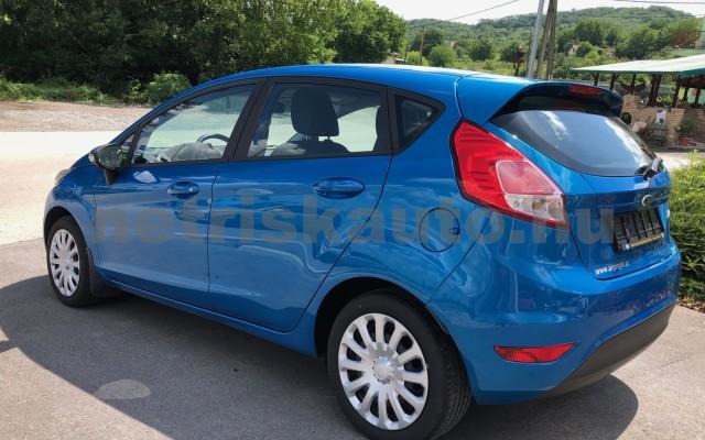 FORD Fiesta 1.25 Titanium Technology EURO6 személygépkocsi - 1242cm3 Benzin 44883 5/12