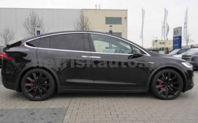 TESLA Model X személygépkocsi - 2000cm3 Kizárólag elektromos 39968 5/7