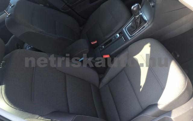 VW Golf 1.6 TDI BMT Comfortline DSG személygépkocsi - 1598cm3 Diesel 47400 4/12