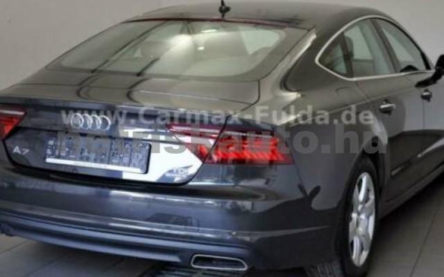 AUDI A7 3.0 TDI quattro S-tronic [5sz] személygépkocsi - 2967cm3 Diesel 55111 2/7