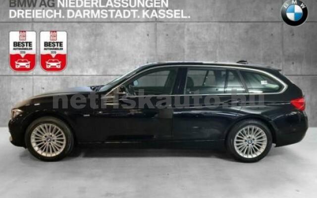 BMW 320 személygépkocsi - 1995cm3 Diesel 42640 3/7