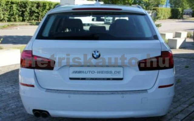 BMW 520 személygépkocsi - 1995cm3 Diesel 55510 6/7