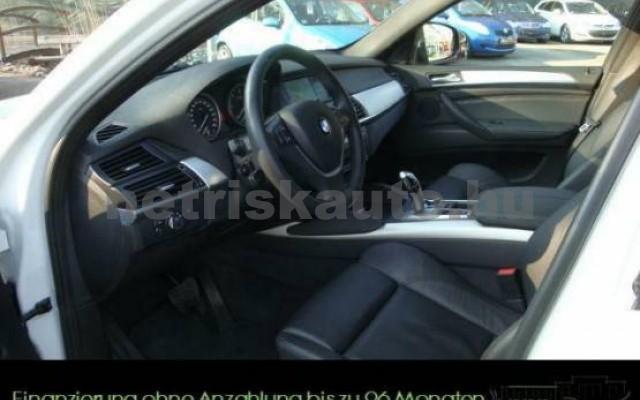 BMW X6 személygépkocsi - 2993cm3 Diesel 43166 6/7