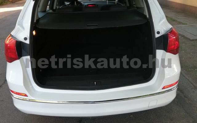 OPEL Astra 1.4 Active személygépkocsi - 1398cm3 Benzin 44719 7/10