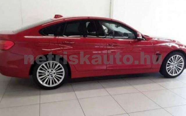 BMW 430 Gran Coupé személygépkocsi - 2993cm3 Diesel 55471 3/7