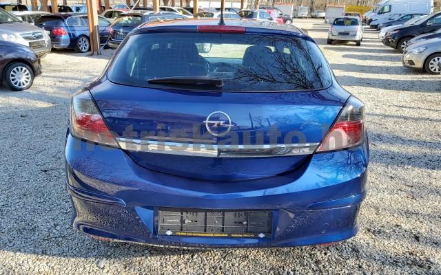 OPEL Astra 1.7 CDTI GTC Sport személygépkocsi - 1686cm3 Diesel 27469 8/12
