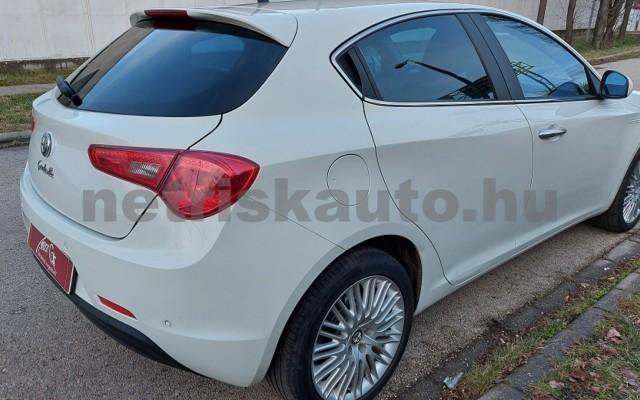 ALFA ROMEO Giulietta 1.6 JTDM-2 Distinctive személygépkocsi - 1598cm3 Diesel 76868 8/29