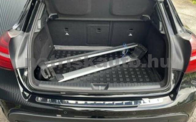GLA 220 személygépkocsi - 2143cm3 Diesel 105955 6/12