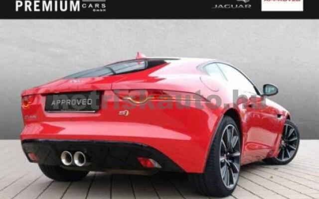 JAGUAR F-Type 3.0 S/C ST1 Aut. személygépkocsi - 2995cm3 Benzin 43353 2/7