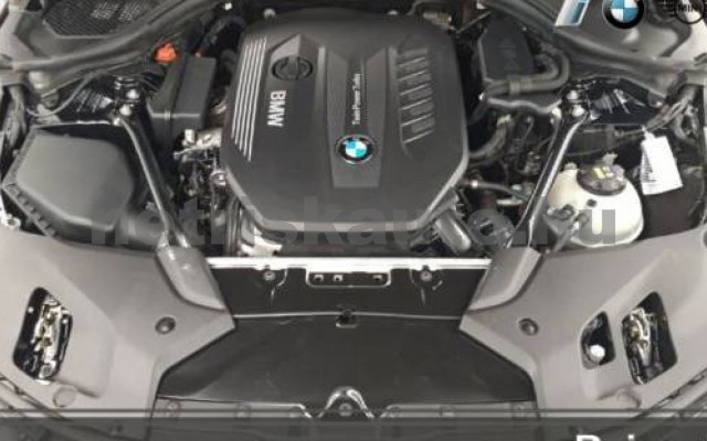 BMW 540 személygépkocsi - 2993cm3 Diesel 55582 7/7