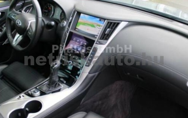 INFINITI Q50 személygépkocsi - 2143cm3 Diesel 55947 7/7
