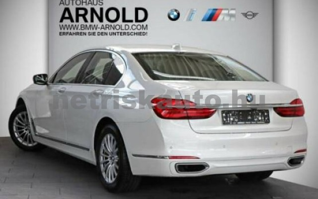 BMW 740 személygépkocsi - 2993cm3 Diesel 42965 2/7