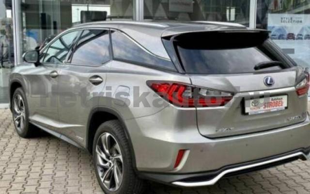 RX 450 személygépkocsi - 3456cm3 Hybrid 105626 5/11