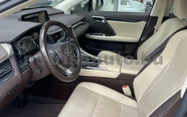 RX 450 személygépkocsi - 3456cm3 Hybrid 105632 4/10