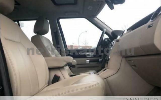 LAND ROVER Discovery személygépkocsi - 2993cm3 Diesel 43441 6/7