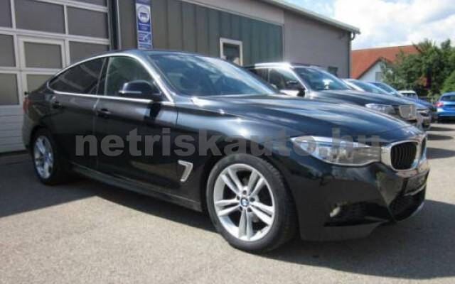 BMW 320 Gran Turismo személygépkocsi - 1995cm3 Diesel 42653 2/7