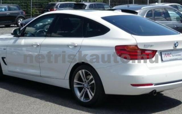 BMW 320 Gran Turismo személygépkocsi - 1995cm3 Diesel 55355 4/7