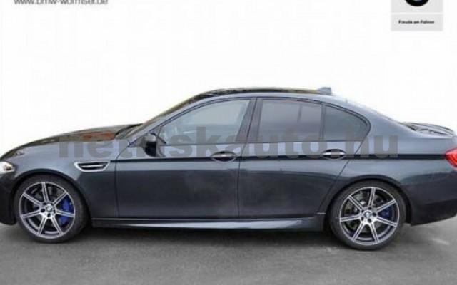 BMW M5 személygépkocsi - 4395cm3 Benzin 55682 7/7