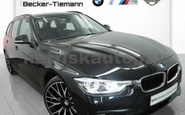 BMW 318 személygépkocsi - 1995cm3 Diesel 55331 3/7