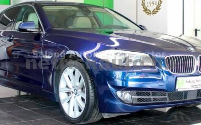 BMW 535 személygépkocsi - 2979cm3 Benzin 55561 6/7