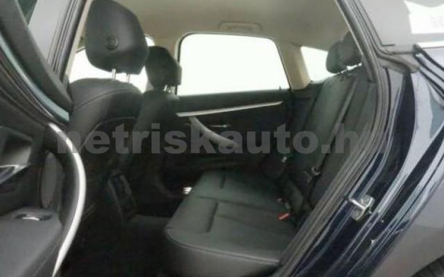BMW 335 Gran Turismo személygépkocsi - 2993cm3 Diesel 55412 7/7