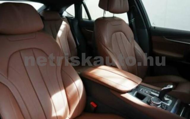 BMW X6 személygépkocsi - 2993cm3 Diesel 55810 7/7