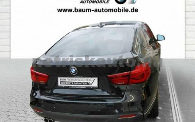 BMW 330 Gran Turismo személygépkocsi - 2993cm3 Diesel 42692 5/7