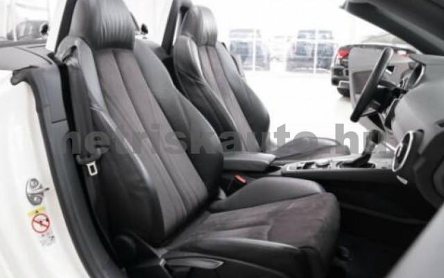 AUDI Quattro személygépkocsi - 1798cm3 Benzin 109729 10/12