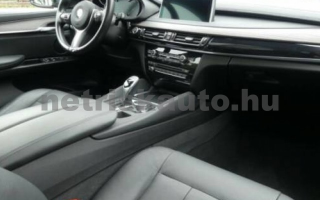 BMW X6 személygépkocsi - 2993cm3 Diesel 55845 6/7