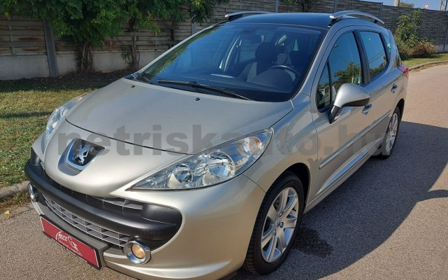 PEUGEOT 207 1.6 HDi Urban személygépkocsi - 1560cm3 Diesel 64550 2/28